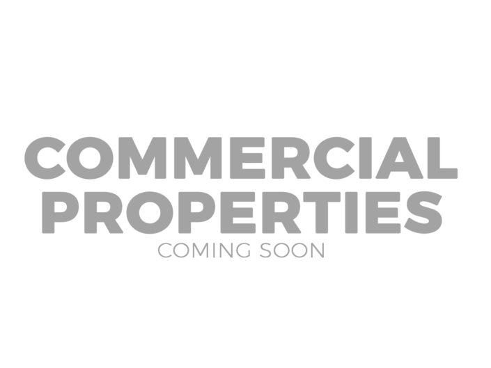 Commercial Properties Coming Soon